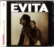 EVITA - GREECE CD ALBUM